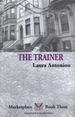 THE MARKETPLACE BOOK THREE - THE TRAINER