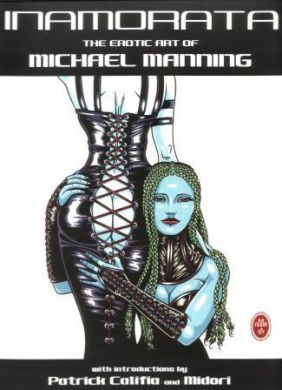 INAMORATA - THE EROTIC ART OF MICHAEL MANNING
