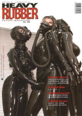 HEAVY RUBBER No.28