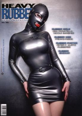 HEAVY RUBBER No.29