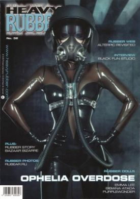 HEAVY RUBBER NO.32